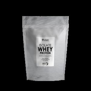 proteina aislada de suero lacteo whey isolate protein saludable perdida de grasa magra