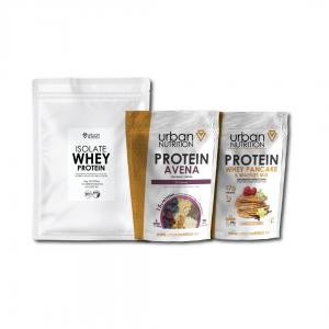 proteina de mujeres