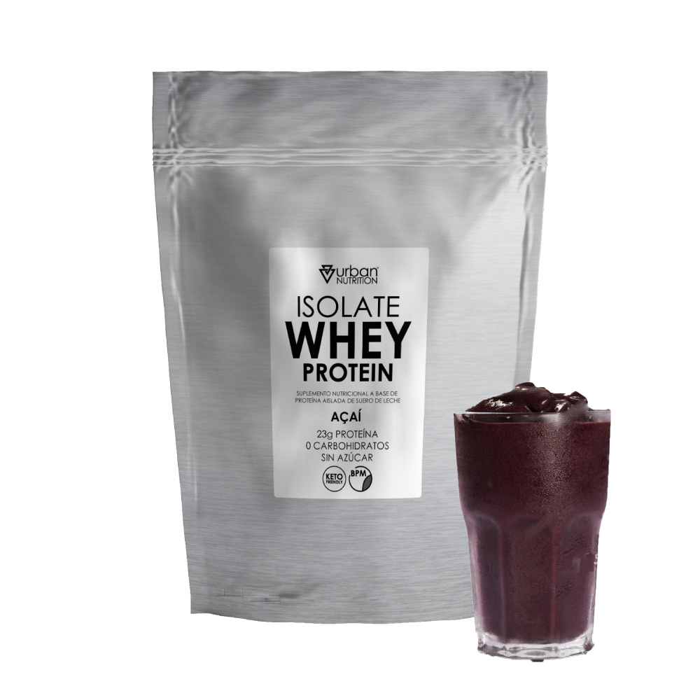PROTEINA WHEY 3 SOURCES ACAI